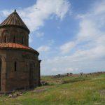 gereja Tigrant Honets di Ani