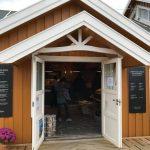 Anita's Restaurant Seafood