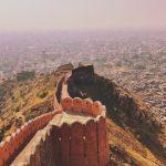 inasi wisata di India, Agra dan Jaipur