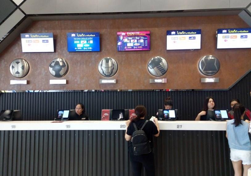 Wisata Keluarga dan Anak-Anak di Bangkok Marvel Experience Thailand
