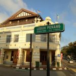 backpacker accommodation penang